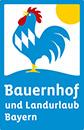 Bauernhof und Landurlaub Bayern